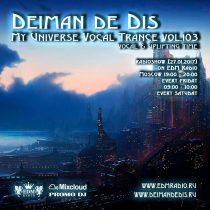 My Universe Vocal Trance vol.103