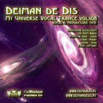 My Universe Vocal Trance vol.108