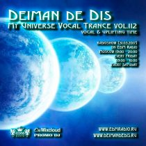 My Universe Vocal Trance vol.112