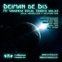 My Universe Vocal Trance vol.113