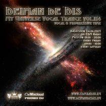 My Universe Vocal Trance vol.114