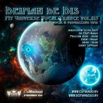 My Universe Vocal Trance vol.115