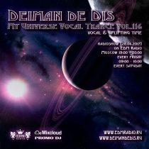 My Universe Vocal Trance vol.116