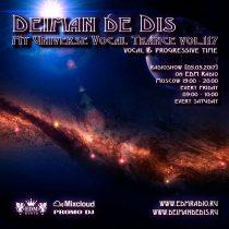 My Universe Vocal Trance vol.117