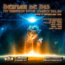 My Universe Vocal Trance vol.119