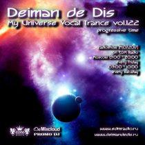 My Universe Vocal Trance vol.122