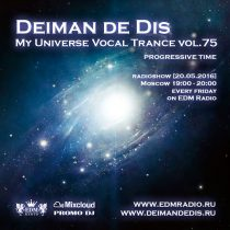 My Universe Vocal Trance vol.75