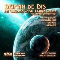 My Universe Vocal Trance vol.99