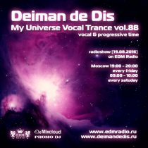 My Universe Vocal Trance vol.88