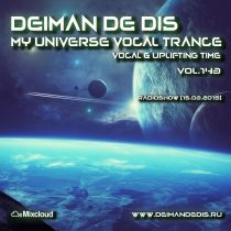 My Universe Vocal Trance vol.143