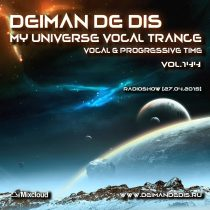 My Universe Vocal Trance vol.144