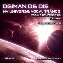 My Universe Vocal Trance vol.146