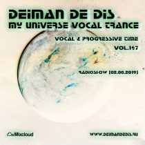 My Universe Vocal Trance vol.147