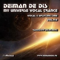 My Universe Vocal Trance vol.148